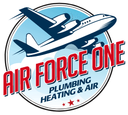 Air Force One Plumbing, Heating & Air