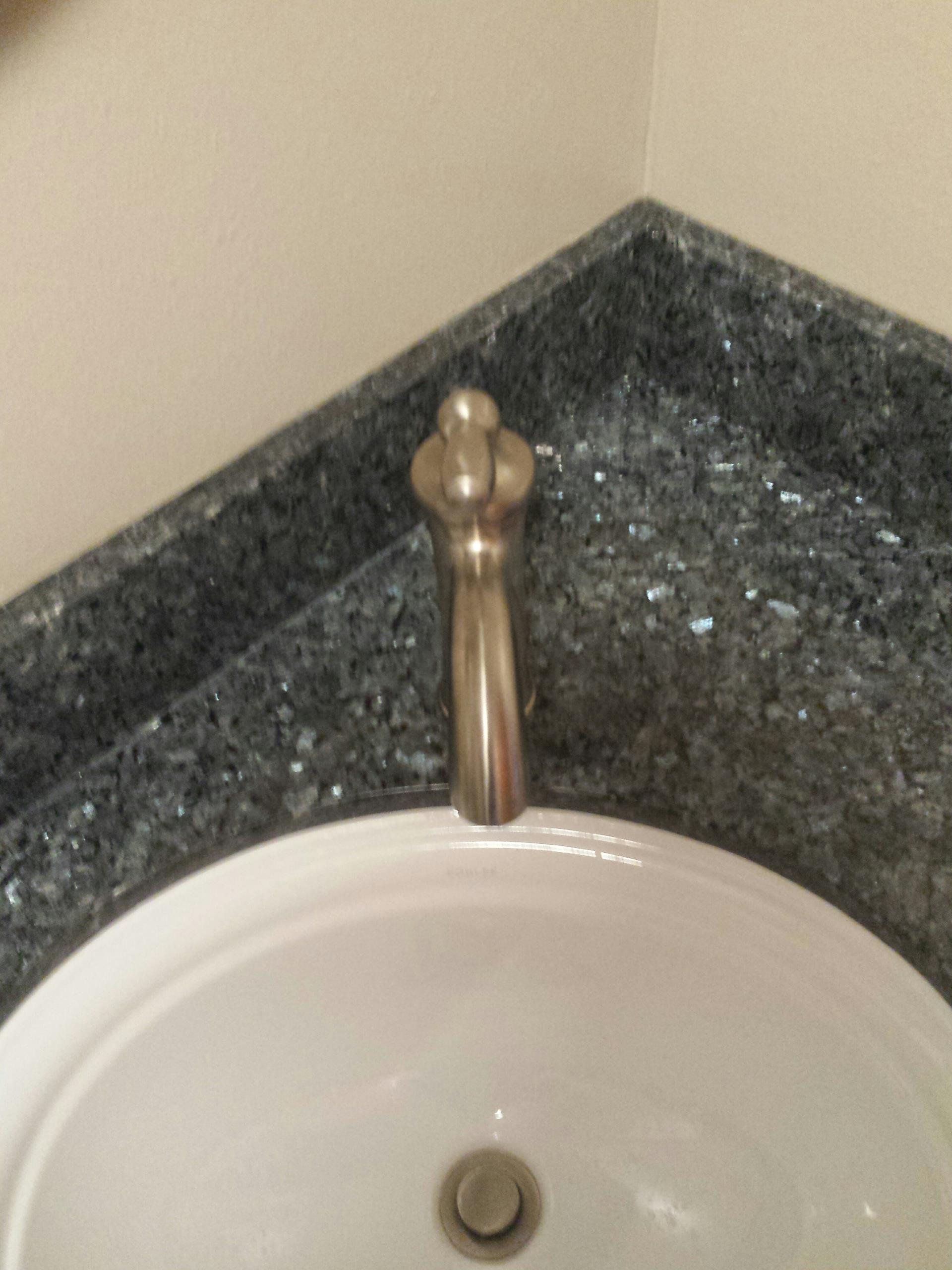 Salt Lake City, UT - Toilet repair and faucet repair.