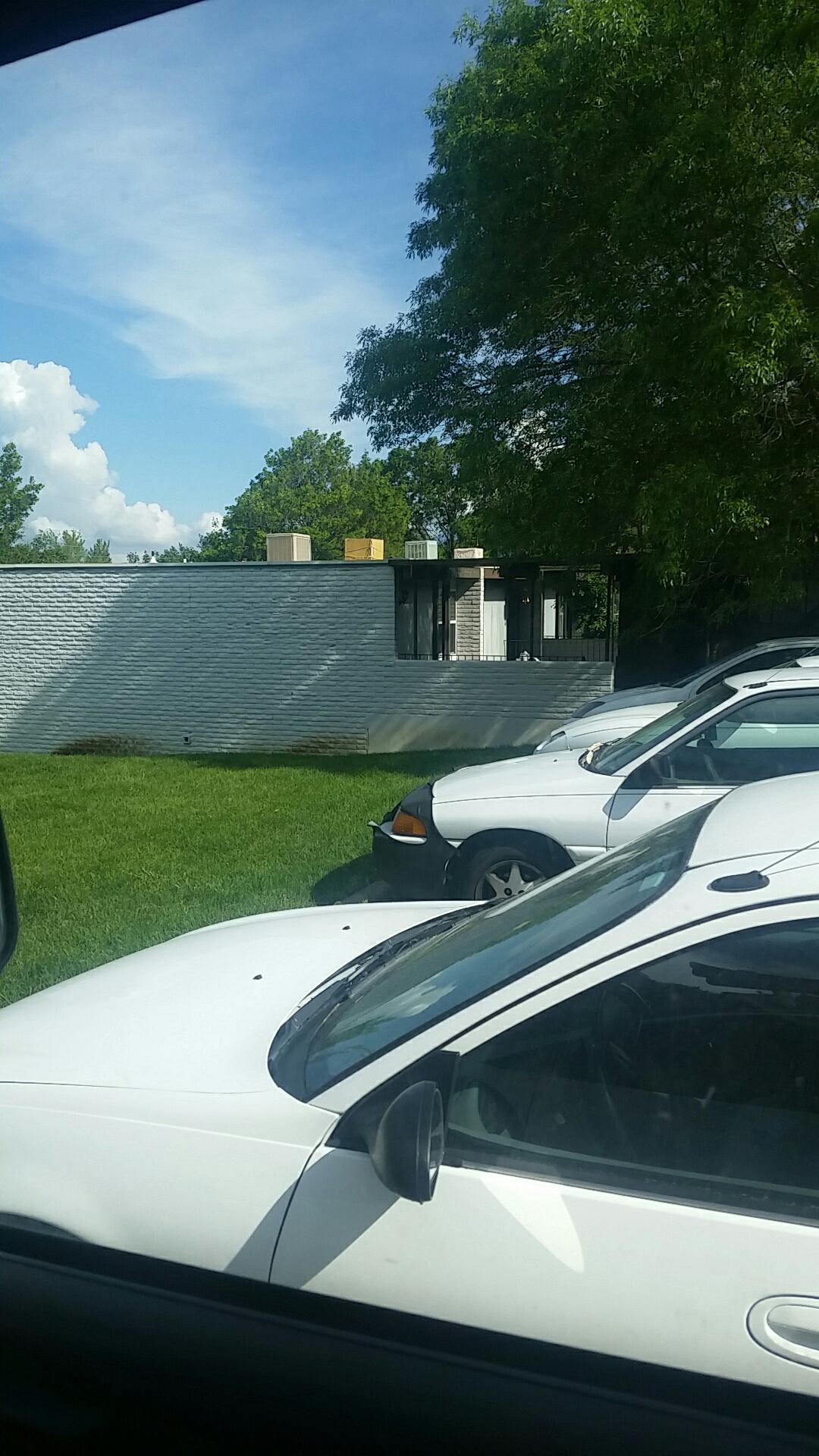 Ogden, UT - Swamp Cooler set up for summer