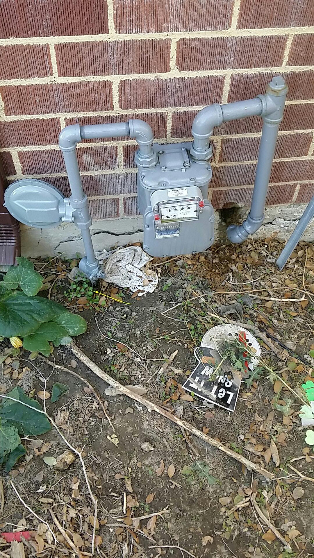 Salt Lake City, UT - Gas leak search
