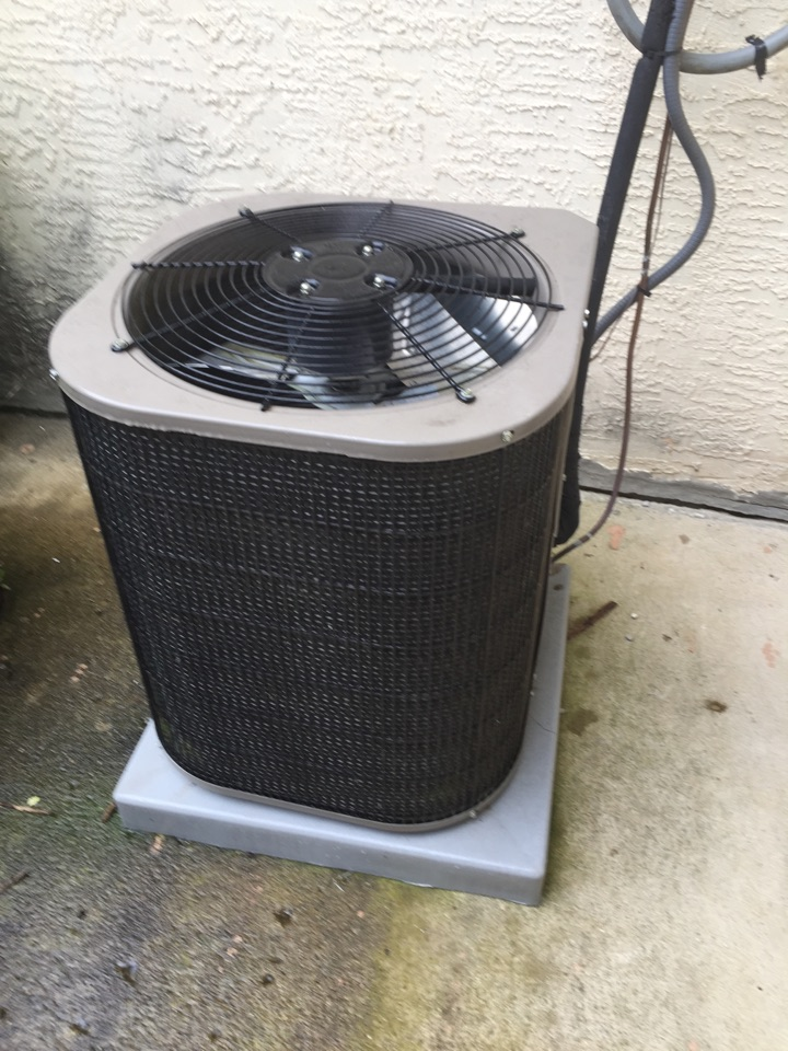 York Ac Units >> Heating Air Conditioning Repair In Upper Arlington Oh