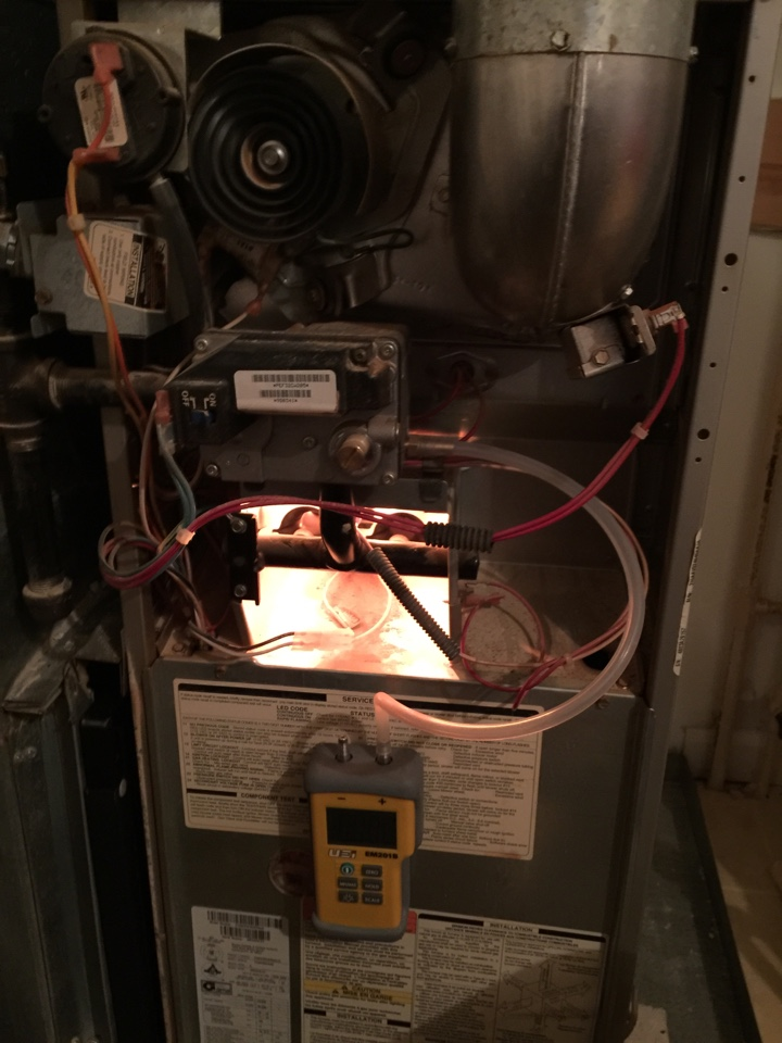 New Albany, OH - Emergency furnace service