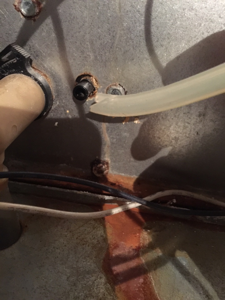 New Albany, OH - Trane furnace repair
