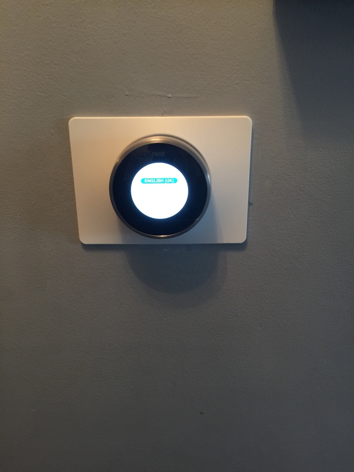 Blacklick, OH - Installing a new nest thermostat!