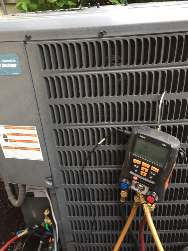 Heating & Air Conditioning Repair in Westerville OH
