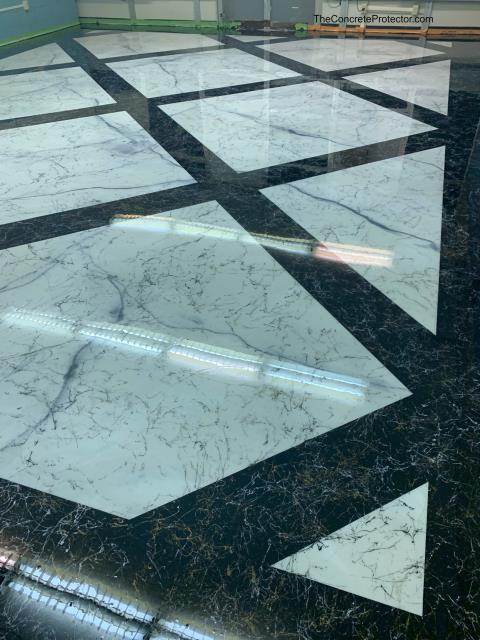 Remodel your office space today with a stylish, beautiful, Italian Marble Tile floor!!! Create elegant floors with any color and design to match your area!!