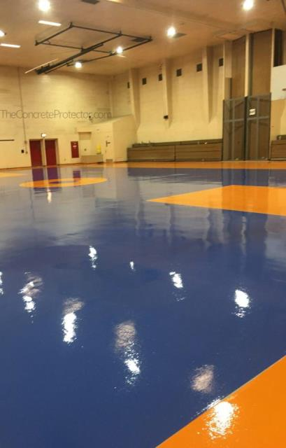 Looking to place a basketball court inside? Need a floor perfect for the job? Check out our systems and how they can benefit your needs!