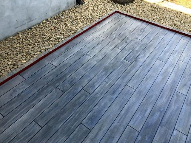 Very professional and easy to work with. Xtreme remodeled out patio surface with a concrete wood finish! We absolutely love the look they created for us! They stayed in contact throughout the entire process and was there to answer any questions we had. If you are looking to redo your floors, indoors or out, I recommend you contact these guys!!