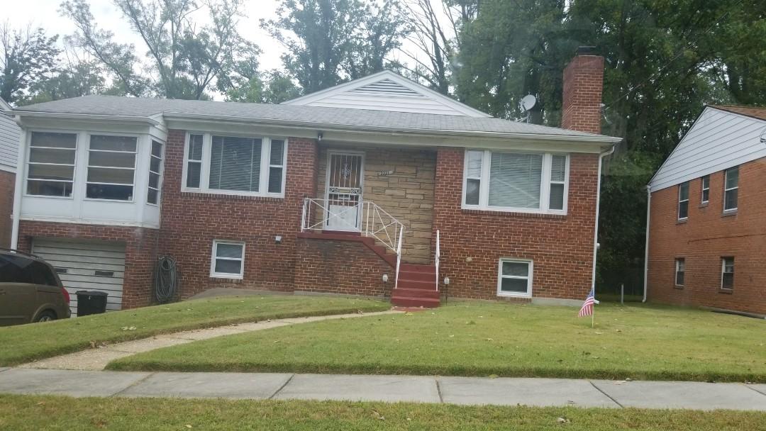 Silver Spring, MD - Storm damage, wind damage, insurance claim, certified installers, GAF roofing, master elite Installer