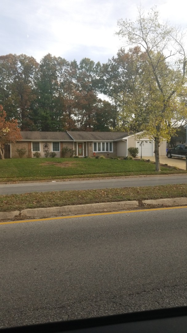 Waldorf, MD - Gutter guards, leaf relief, gutter protection, clogged gutters