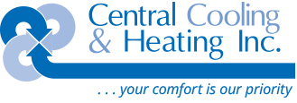Central Cooling & Heating, Inc.