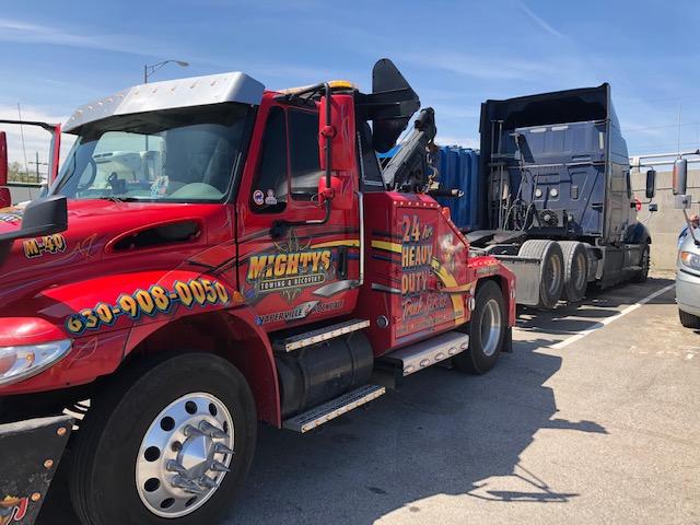 Bobtail Towing. Heavy Duty Towing. Heavy Duty Semi Towing. Truck Towing. Semi Towing.