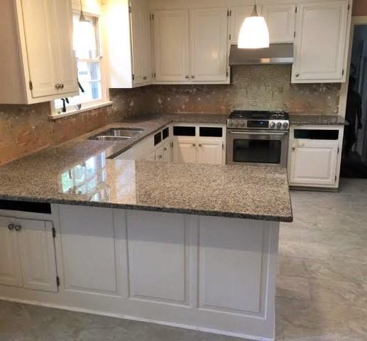 Richmond VA Granite Countertops And Cabinets