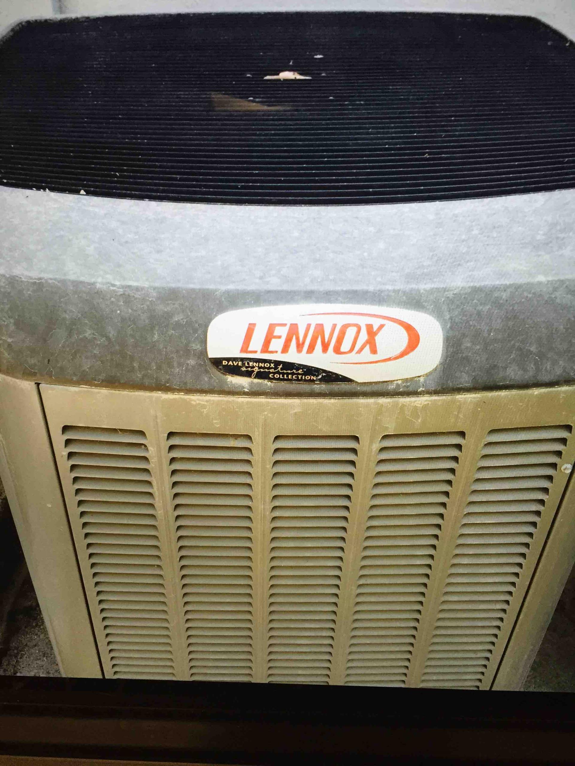 Park City, UT - Repair a Lennox XC21 2-Stage Air Conditioner