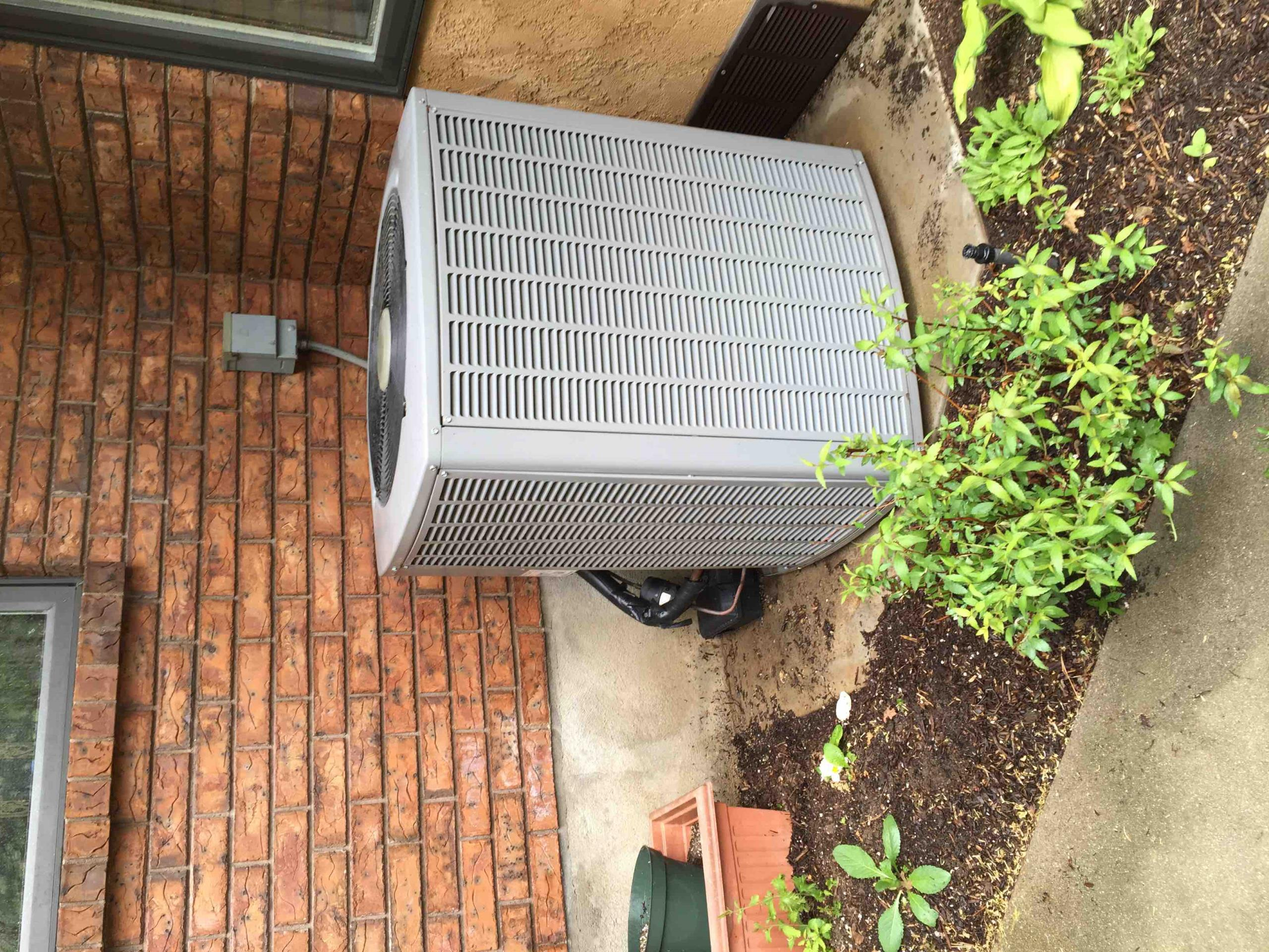 Bountiful, UT - start and maintain 2 central air conditioning units