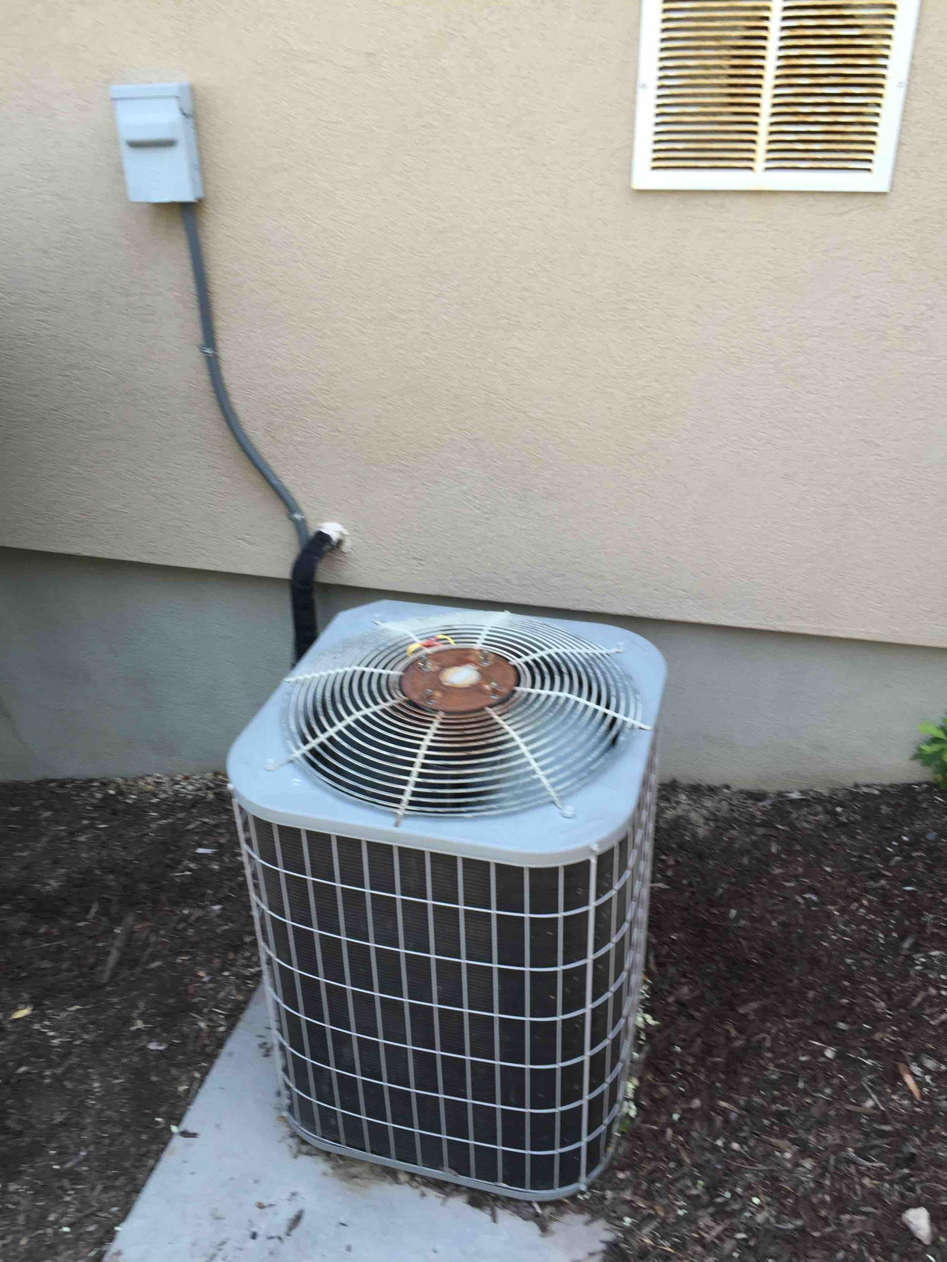 Draper, UT - Performed AC repair.  What timely service!