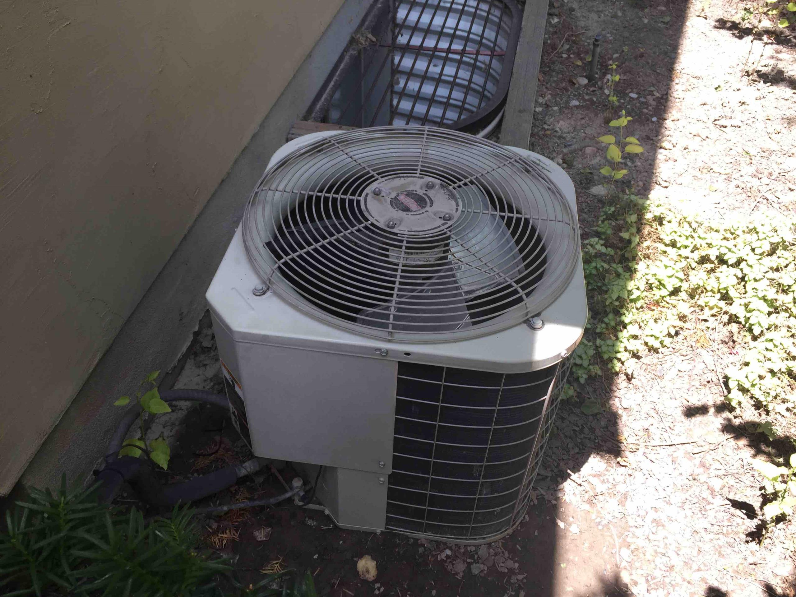 Millcreek, UT - fixed booster on Bryant air conditioner