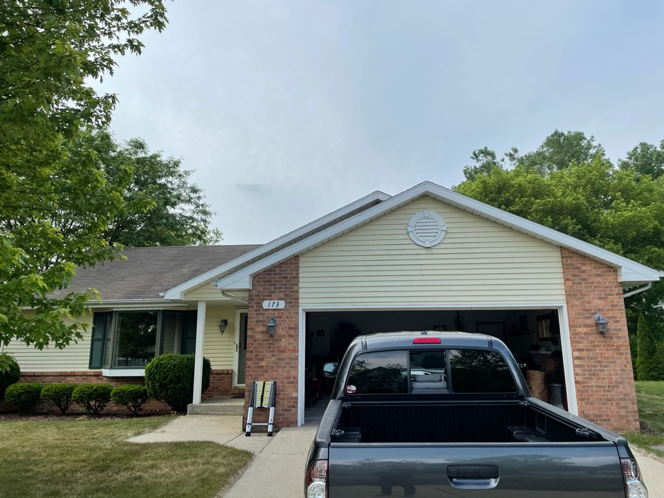 Roof Estimate/Leak repair