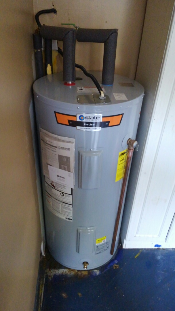 Chattanooga, TN - AC Service, Hot Water Heater Installation