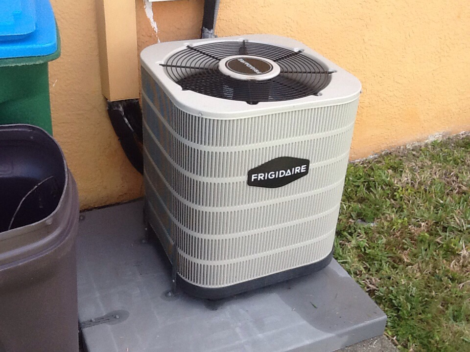 Air Conditioning And Air Conditioner Repair In Cape Coral Fl