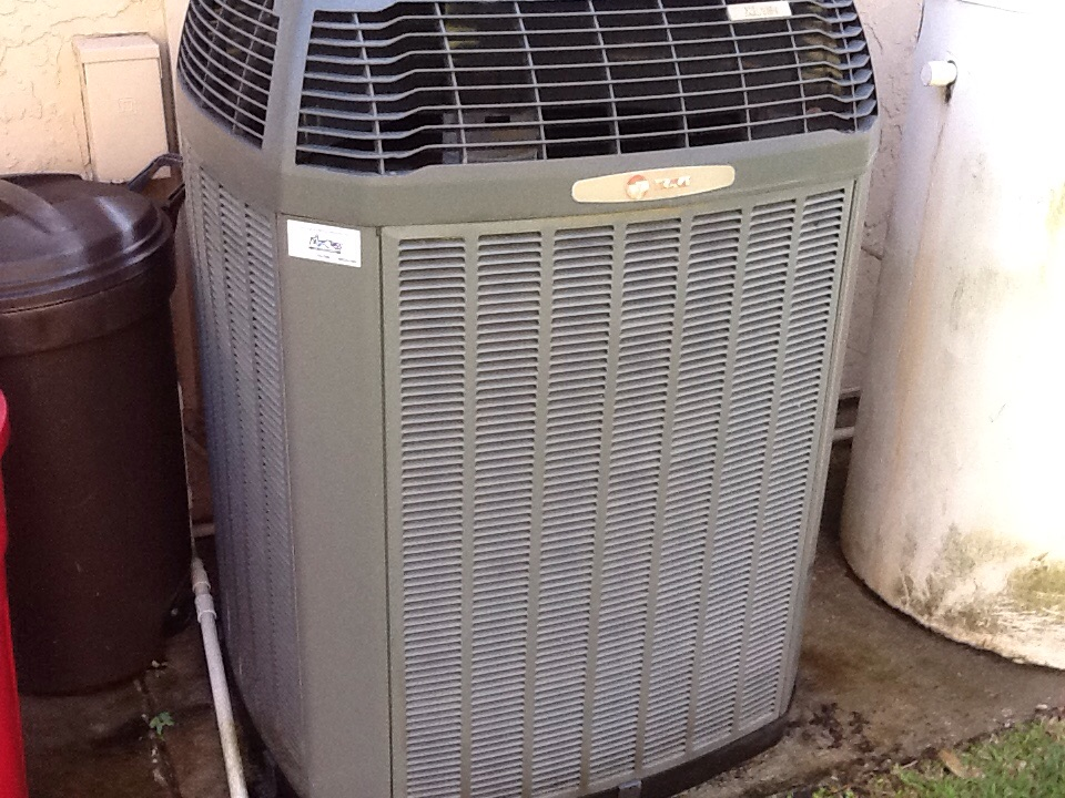 Fort Denaud, FL - Air conditioning yearly tune up