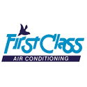 First Class Air Conditioning
