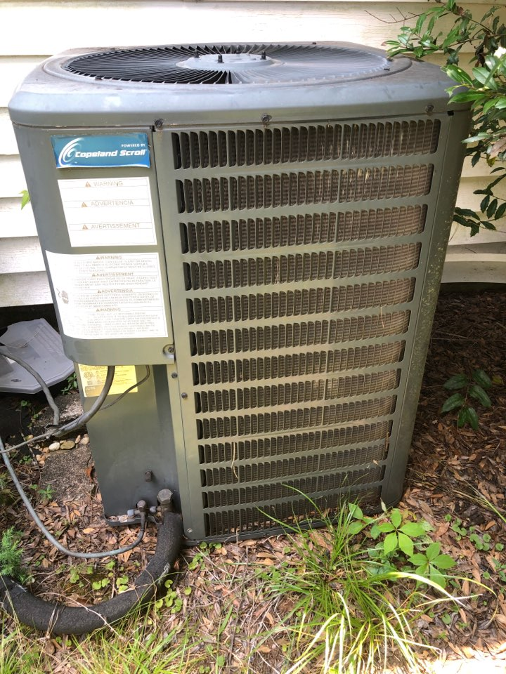 Prattville, AL - Repairs on older unit. Sales service installation estimates