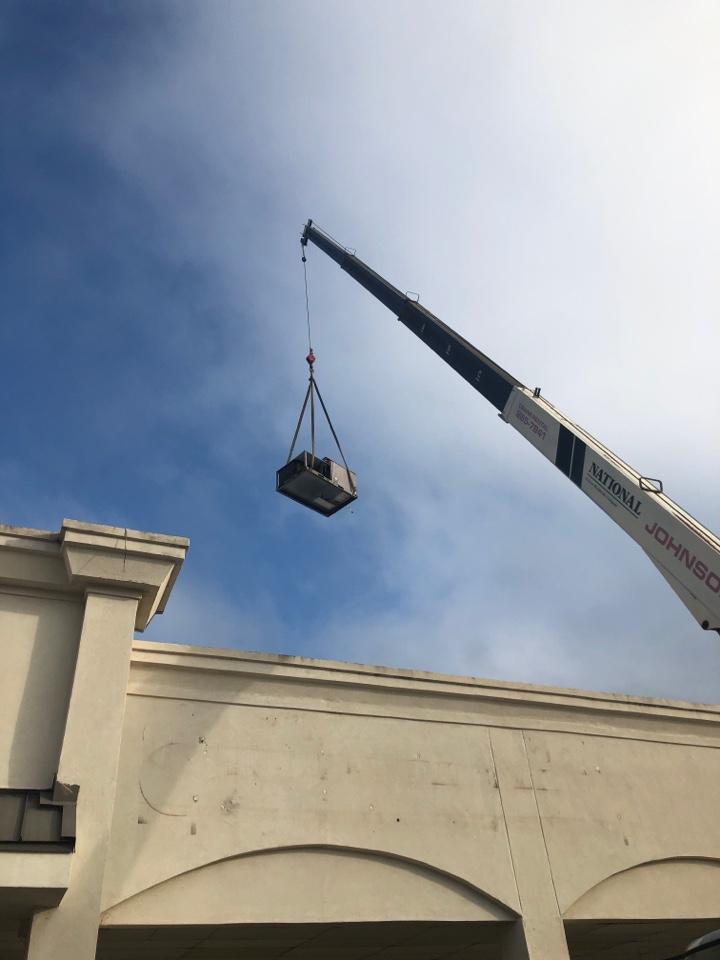Prattville, AL - Commercial residential Sales service estimates installation