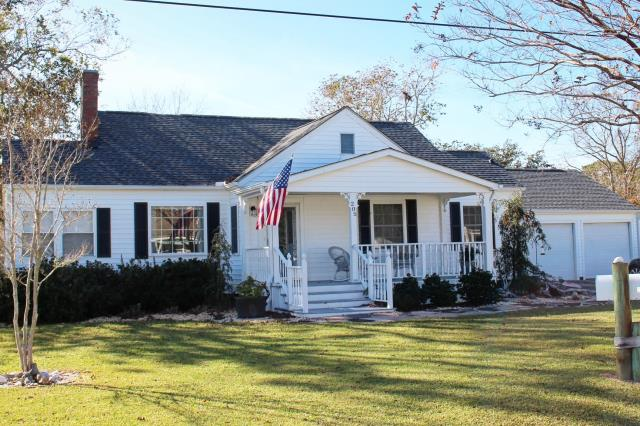 Beaufort, NC - Roof replaced with GAF Timberline in Pewter