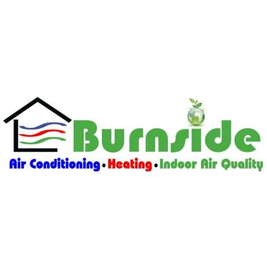Recent Review for Burnside Air Conditioning, Heating & Indoor Air Quality