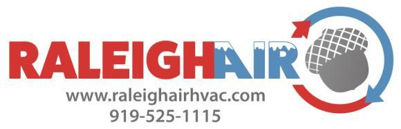 Raleigh  Air