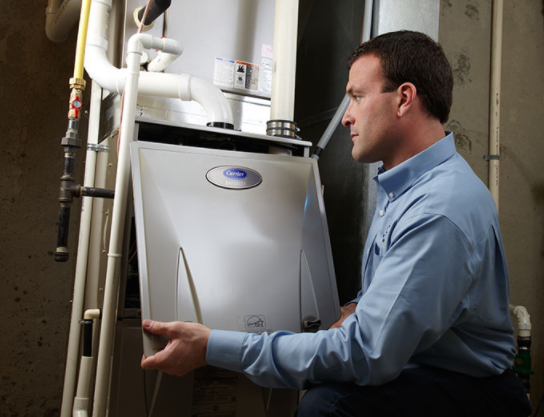 El Paso, TX - Heating company performing heating installation and heating repairs