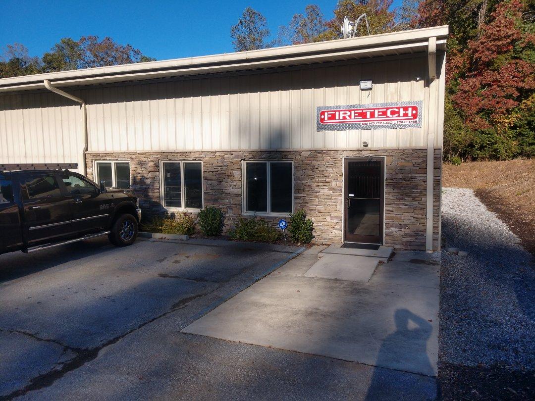 Hendersonville, NC - Roof and gutter repair