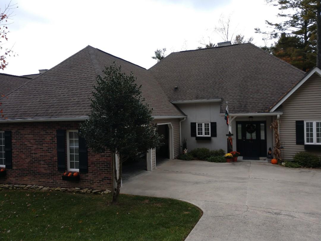 Hendersonville, NC - Hendersonville roof repair#hendersonvilleroofingcontractor