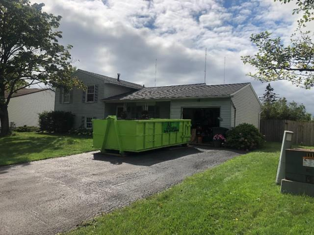 North Syracuse, NY - Complete GAF System plus Roof Replacement North Syracuse NY Roofing Company