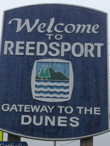 Reedsport, OR - A perfect area for Daikin ductless heat pumps - Reedsport, Oregon