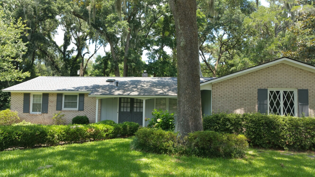 Wilmington Island, GA - Free roof inspection and estimate