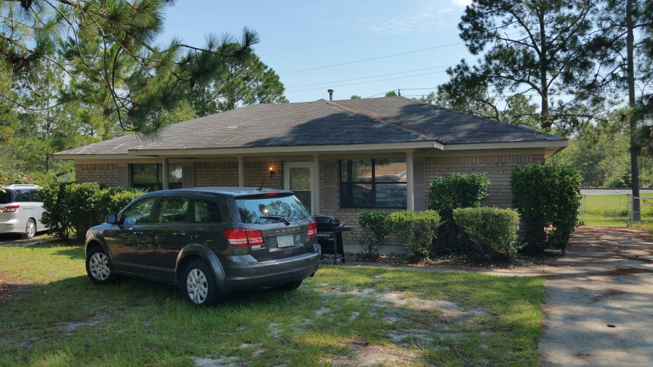 Hinesville, GA - Roof replacement in hinesville ga