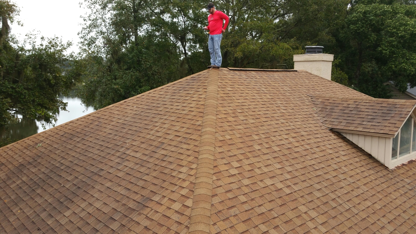 Wilmington Island, GA - Free roof inspections and estimates