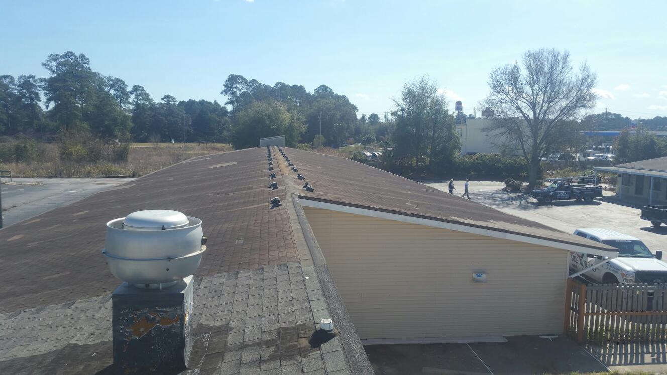 Brunswick, GA - Free roof estimate brunswick ga