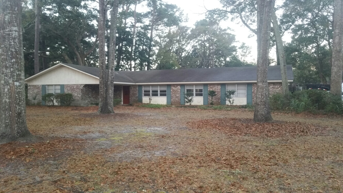 Wilmington Island, GA - Wilmington Island re-roof!