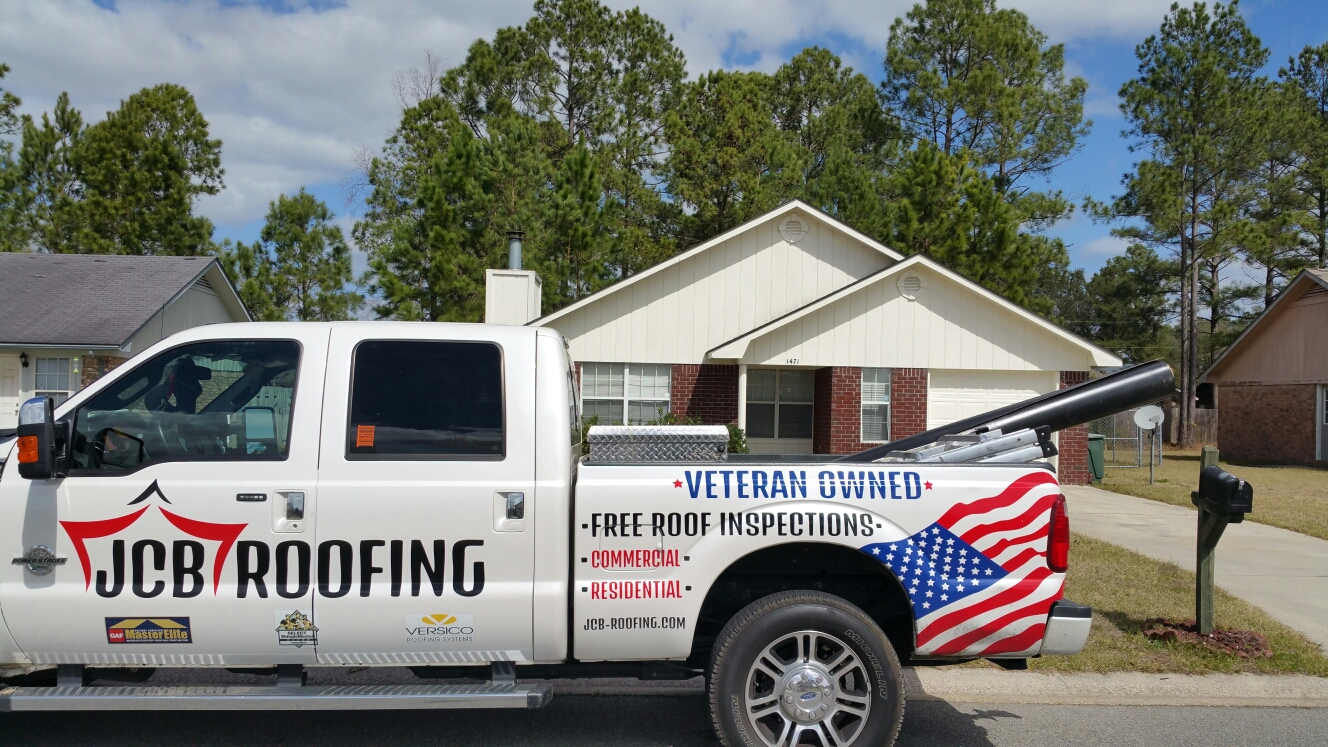 Hinesville, GA - Free roof inspection and estimate in Hinesville ga