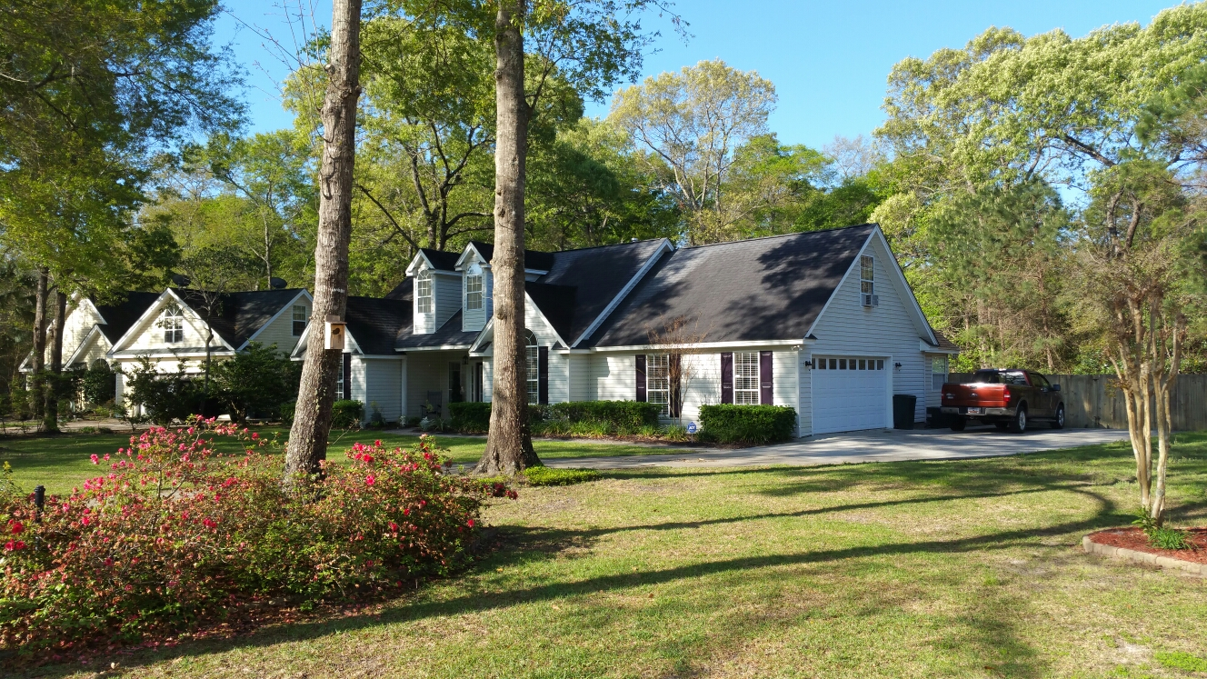 Beaufort, SC - Roof replacement in Hilton head south Carolina