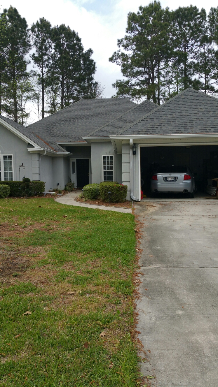 Pooler, GA - Free roof inspection and estimate in pooler