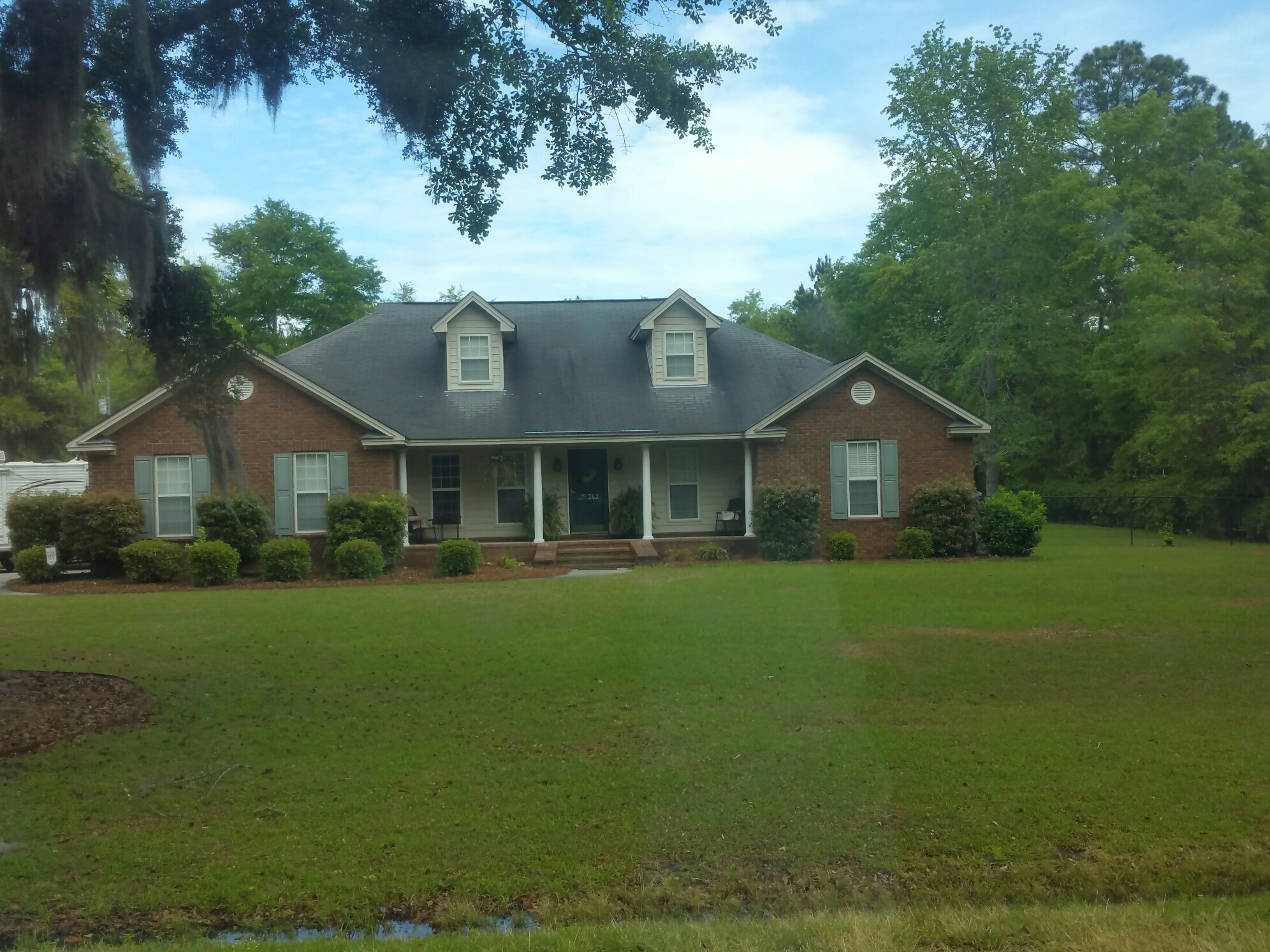 Richmond Hill, GA - Free estimate richmond hill