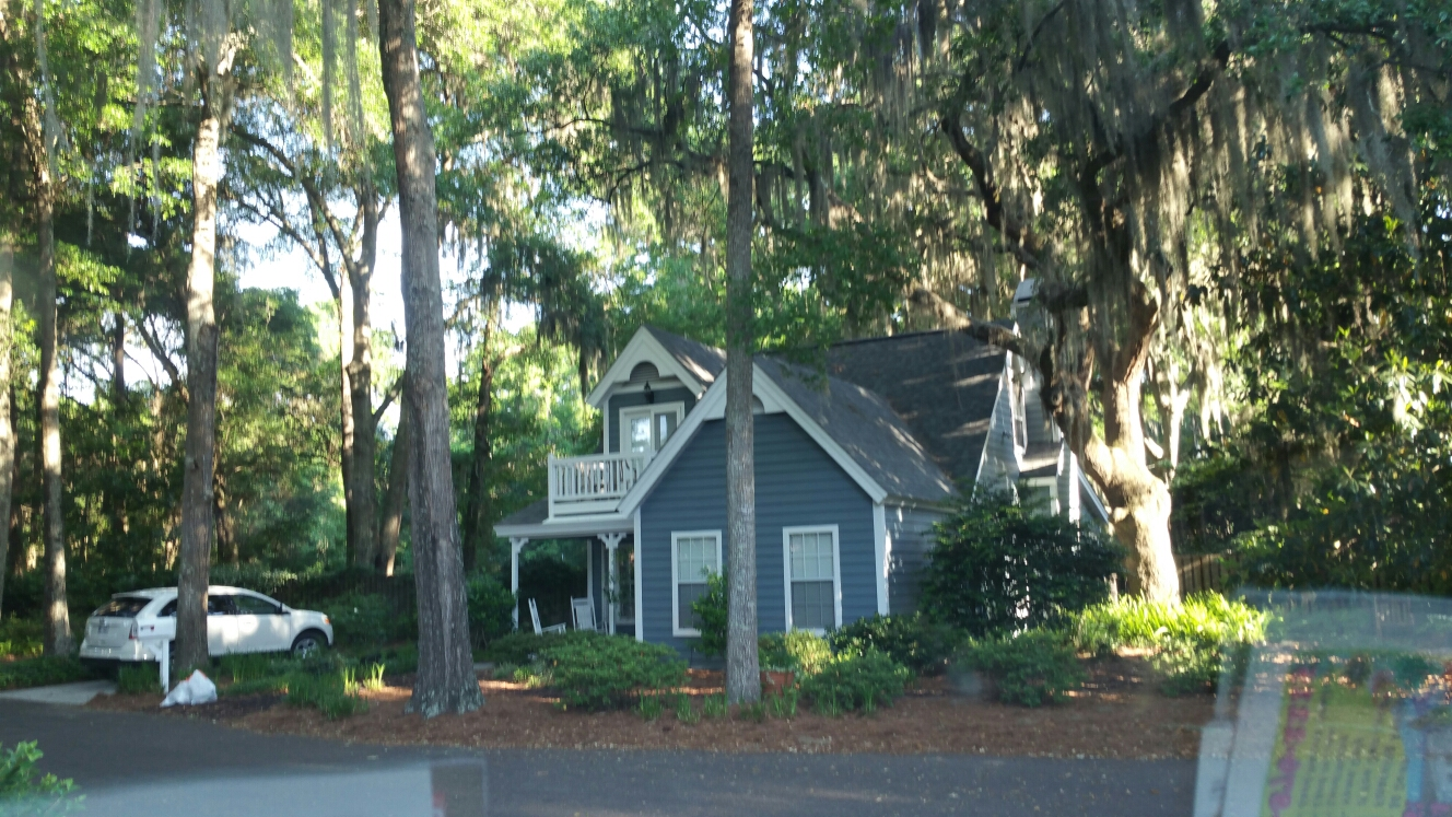 Beaufort, SC - Roof replacement in Beaufort south carolina