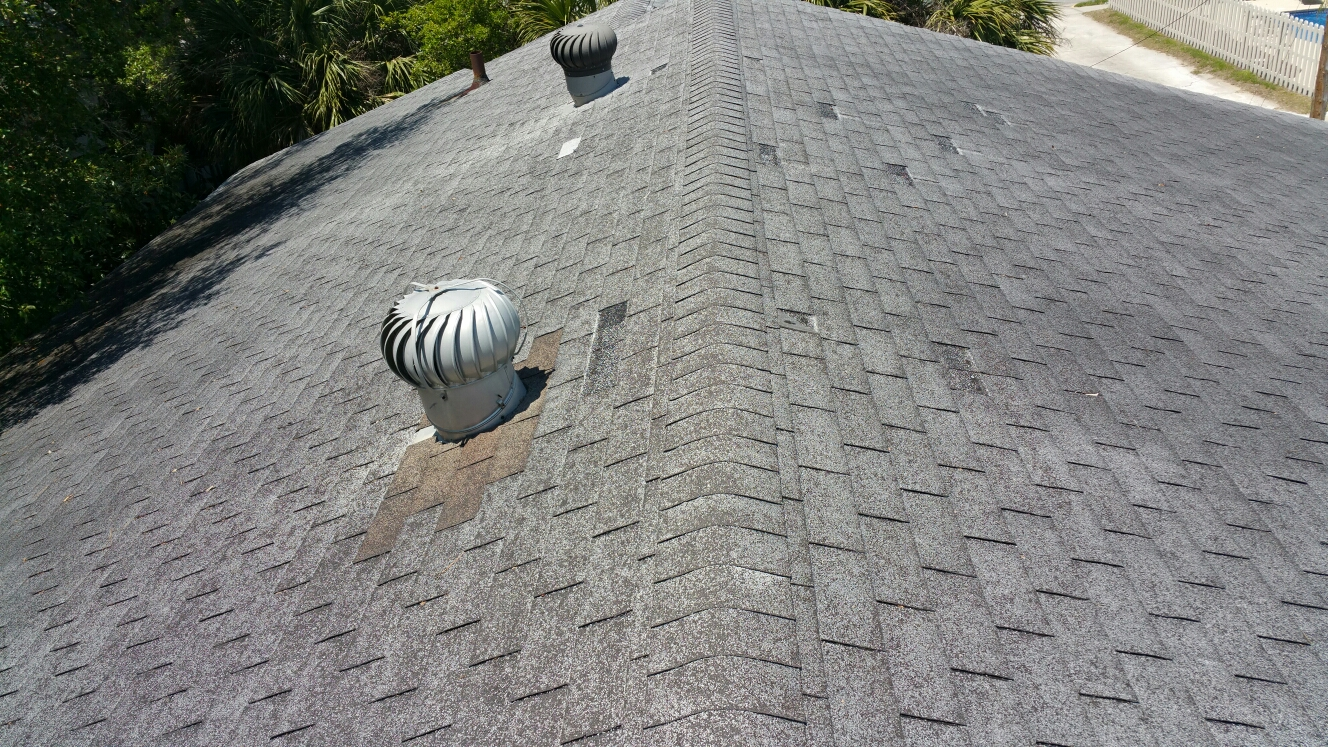Tybee Island, GA - Free roof inspection and estimate in savannah GA by local roofing company JCB ROOFING