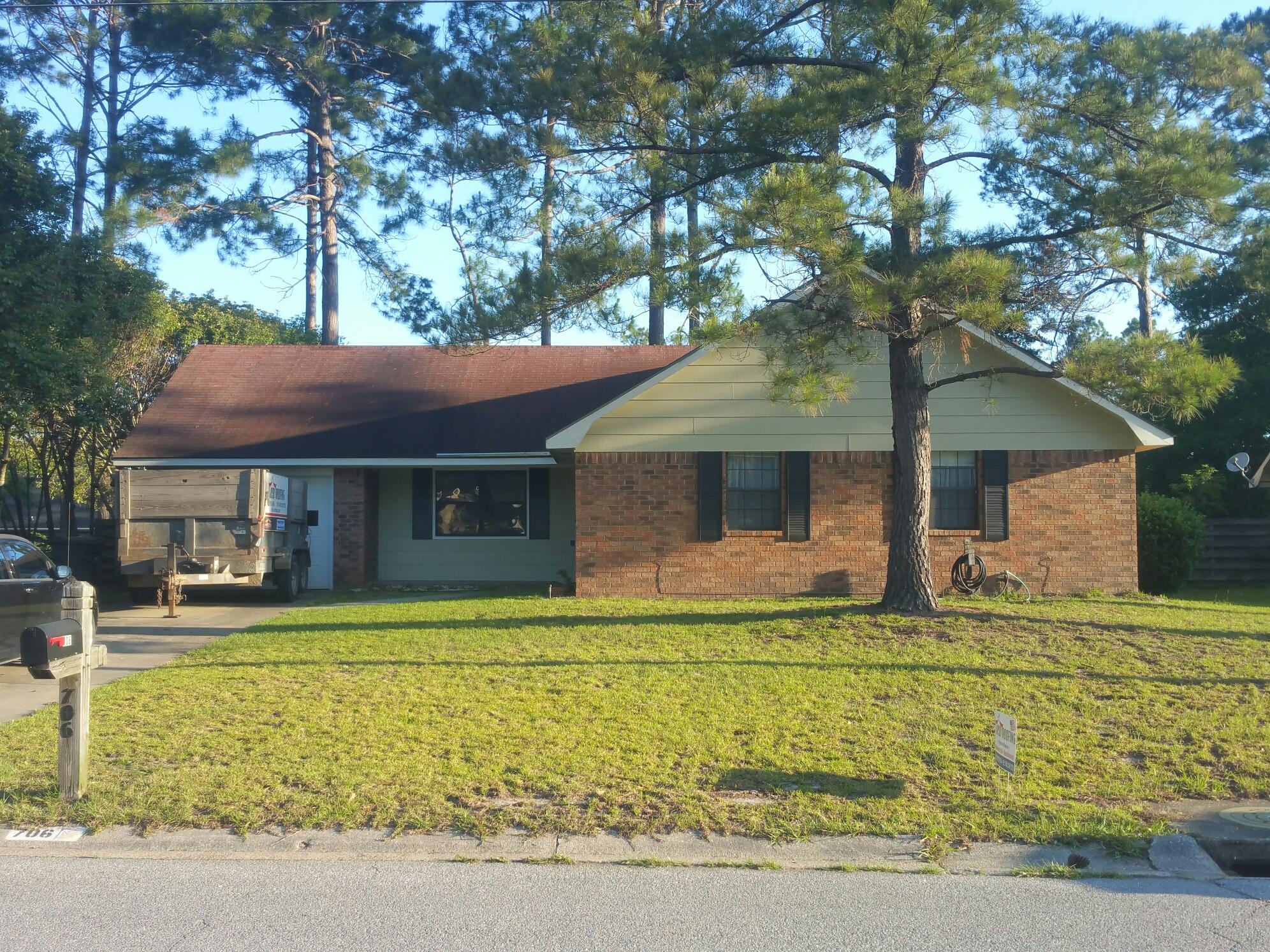 Hinesville, GA - Re-roof Hinesville