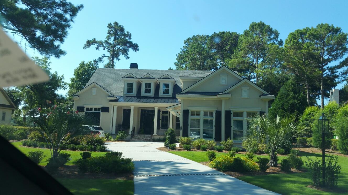 Bluffton, SC - Reroof estimate in Hilton head south Carolina