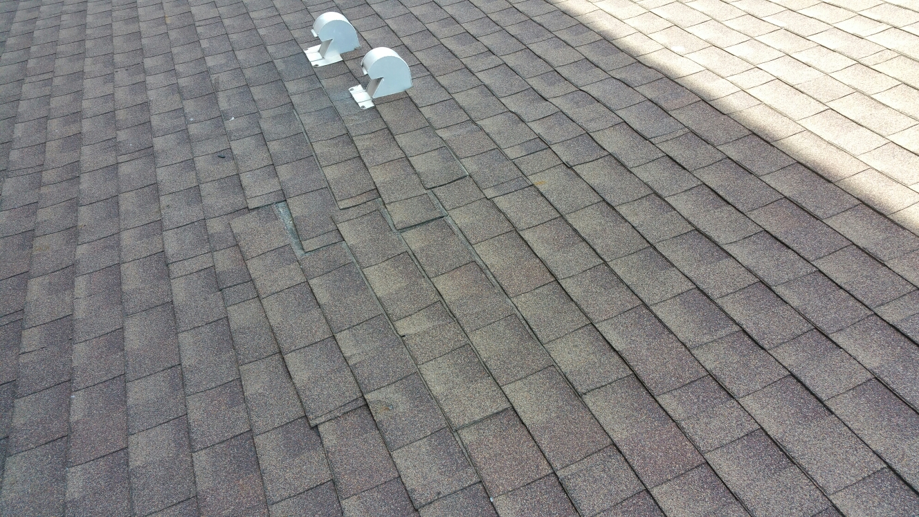 Savannah, GA - Roof repair in savannah GA by local roofing company JCB ROOFING